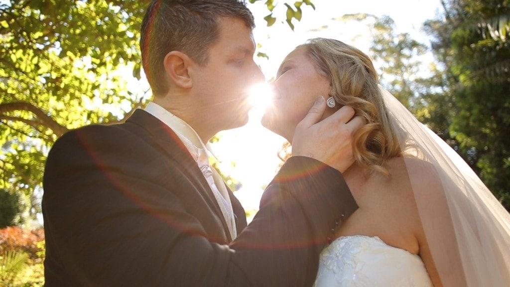 Mt tamborine wedding Videography and Photography
