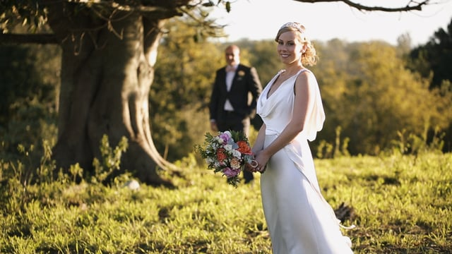 Albert River Wines Wedding Videography