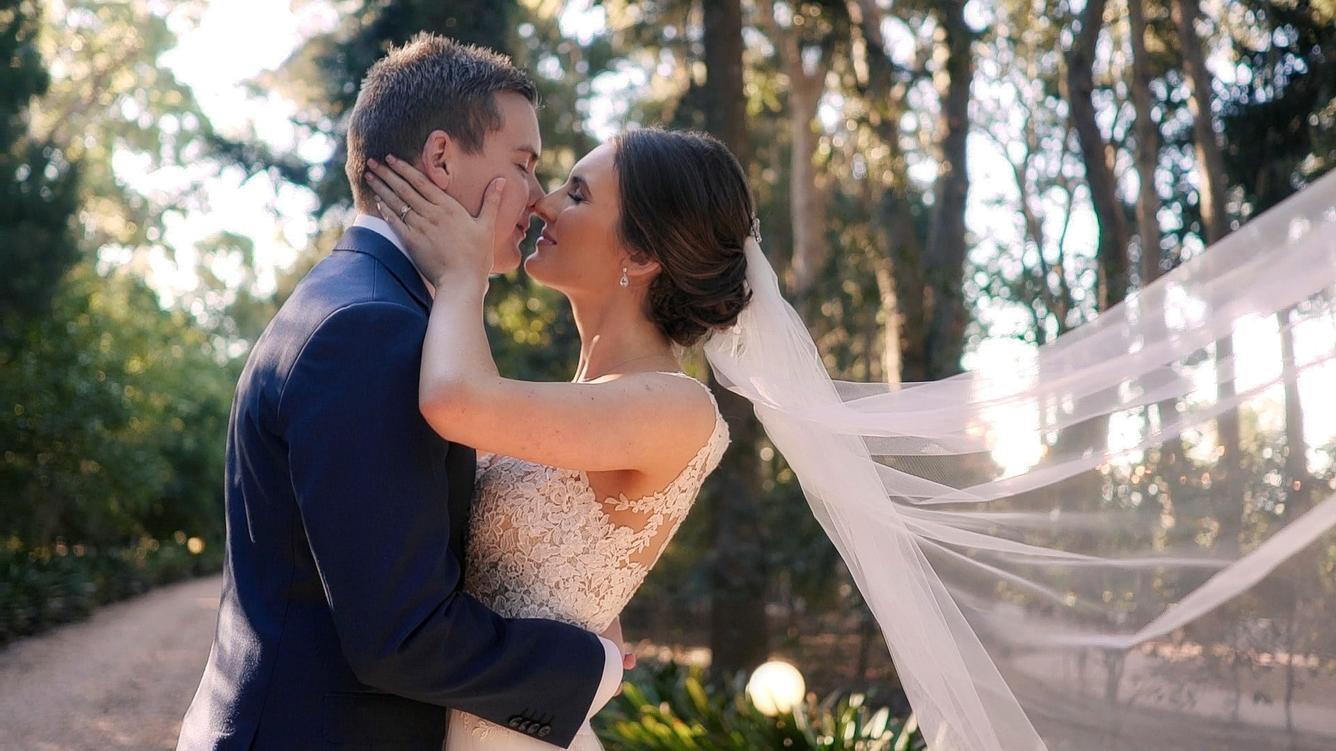 Gabbinbar Homestead Wedding Photographer and Videographer