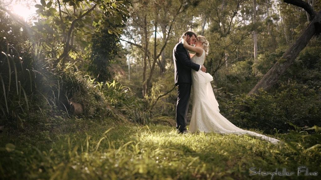 Wedding videography Brisbane