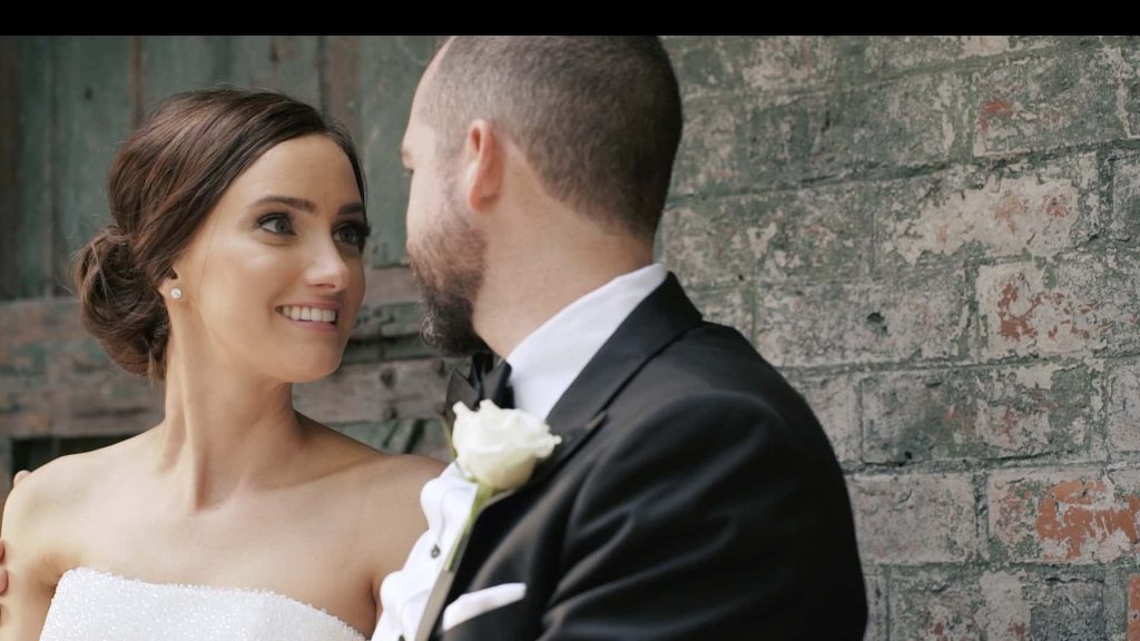 St Stephens Cathedral Wedding