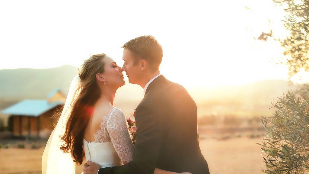 QLD wedding photographer