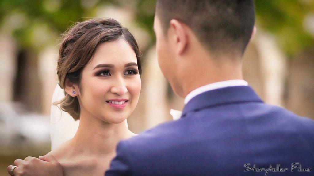 Hillstone Wedding videography, st Lucia Brisbane