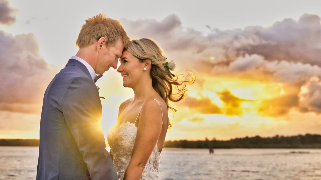 Noosa wedding videoggraphy