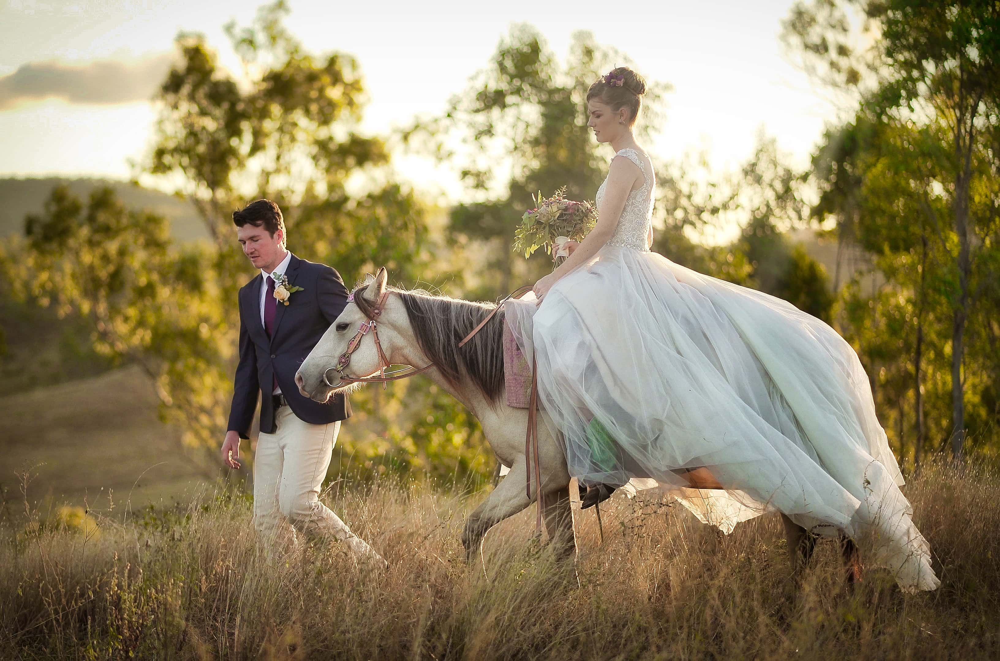 The Old Dairy Maleny Wedding Photography and Videography