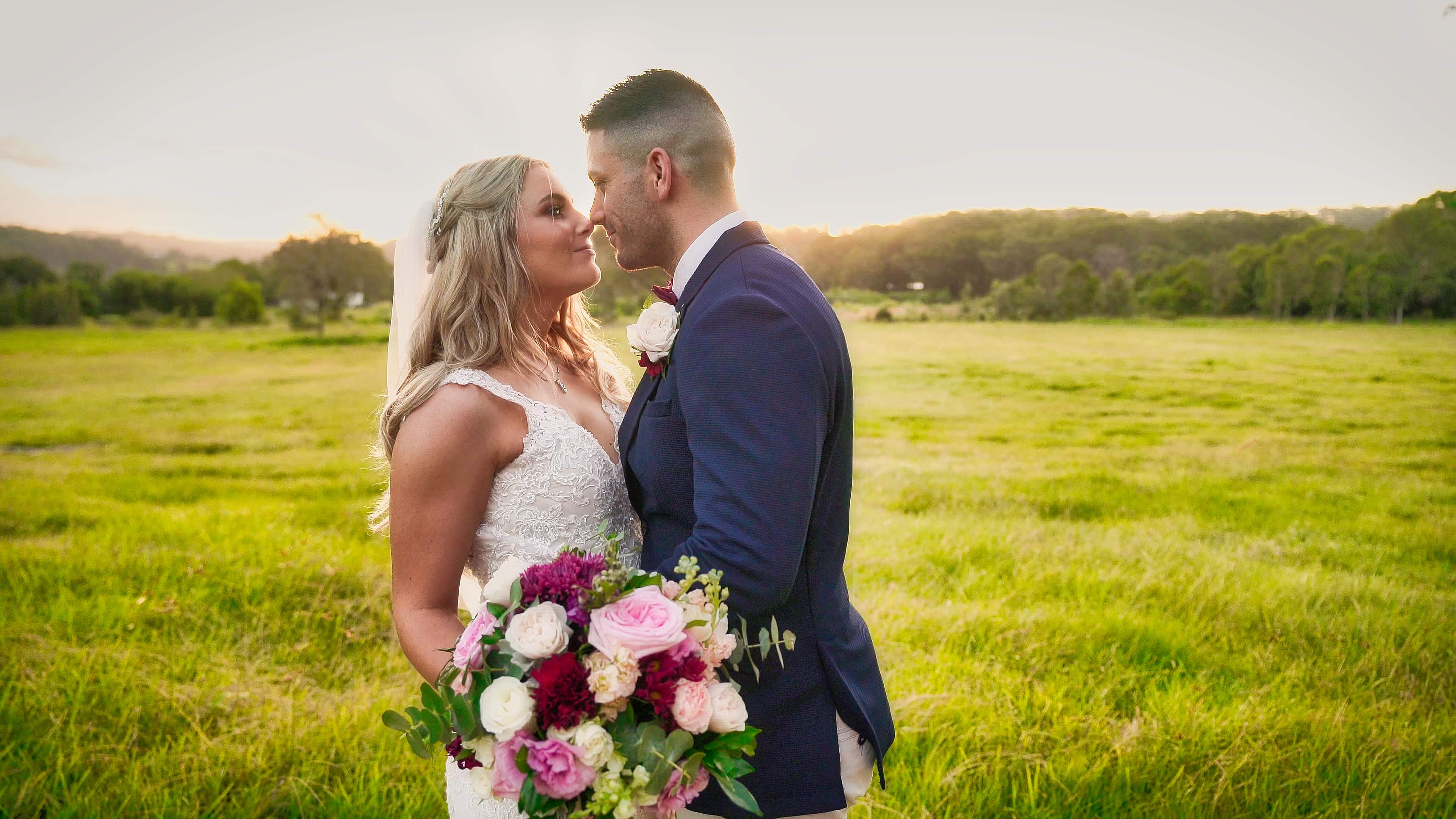 The Abbey Cobaki wedding photography and videography
