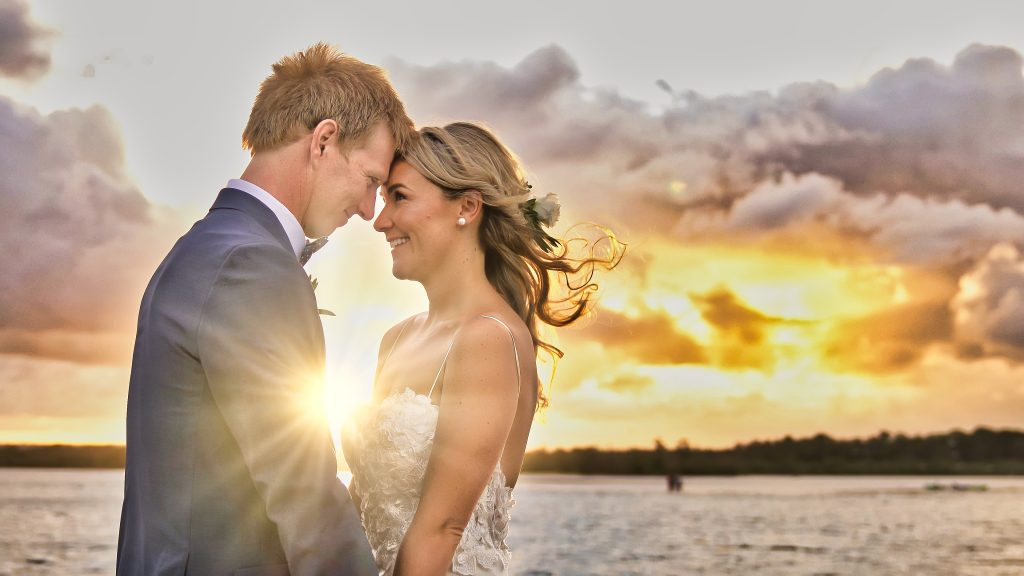 Gold Coast Wedding Videographer