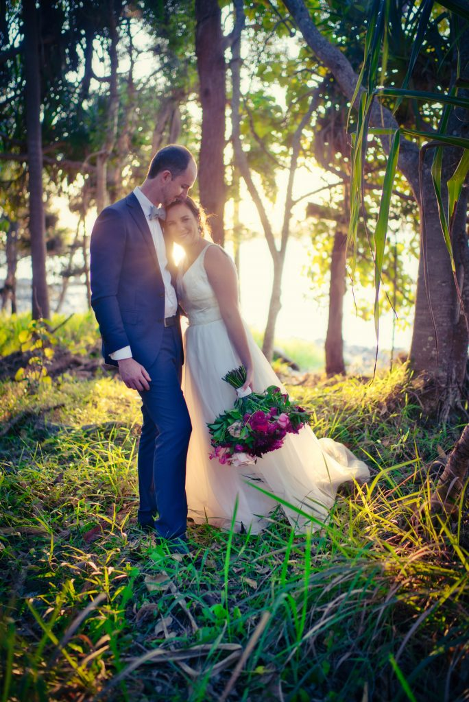 Sunshine Coast wedding video