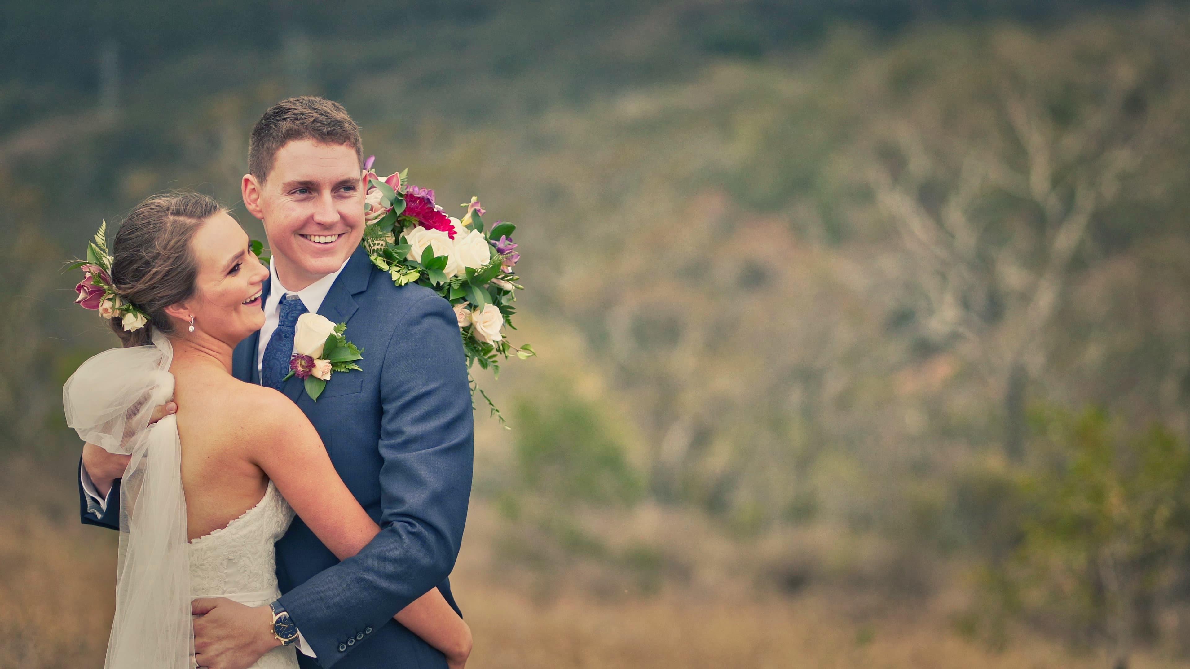 Wedding video at Preston Peak Toowoomba