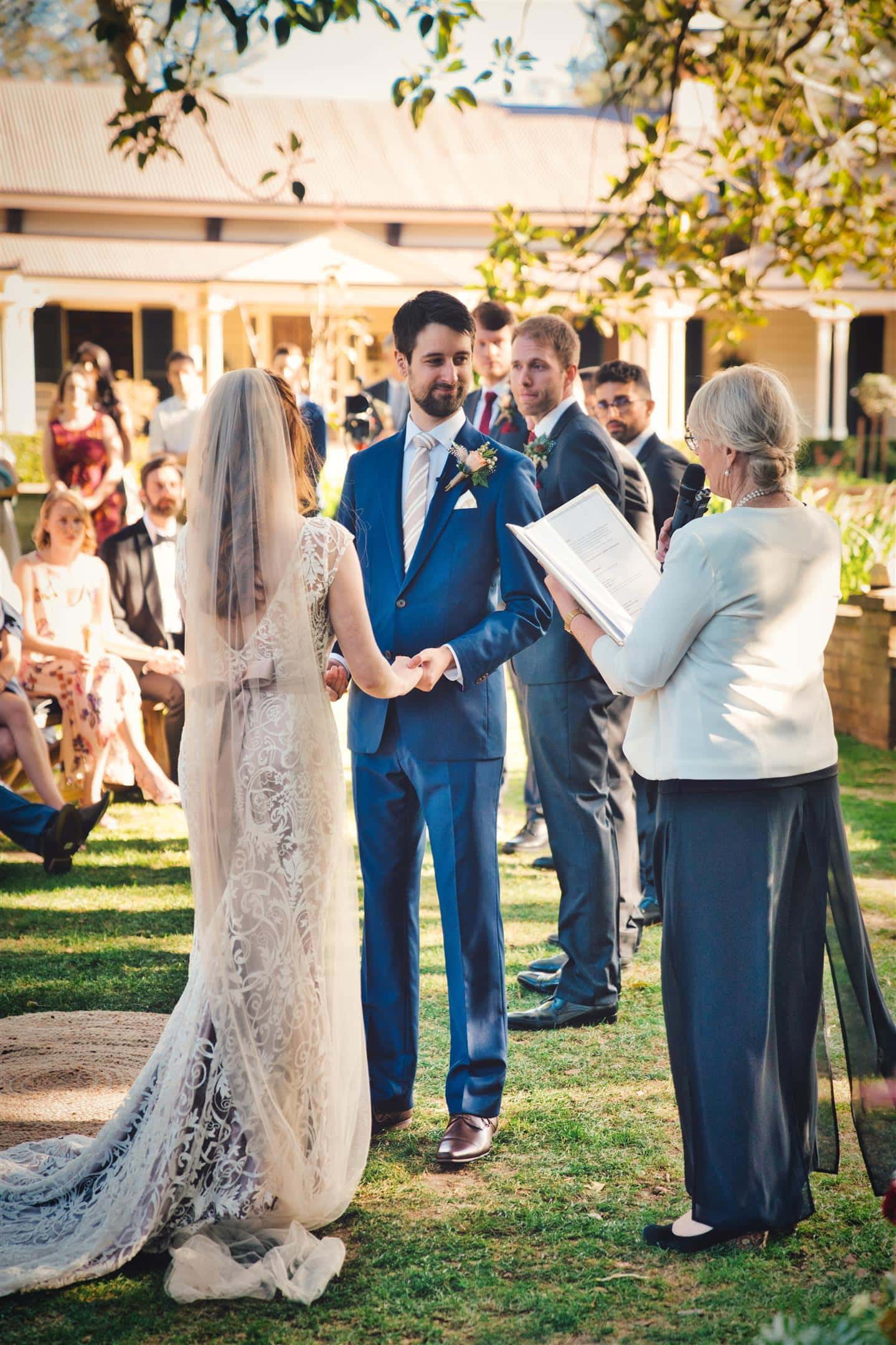 Gabbinbar Homestead Wedding photography