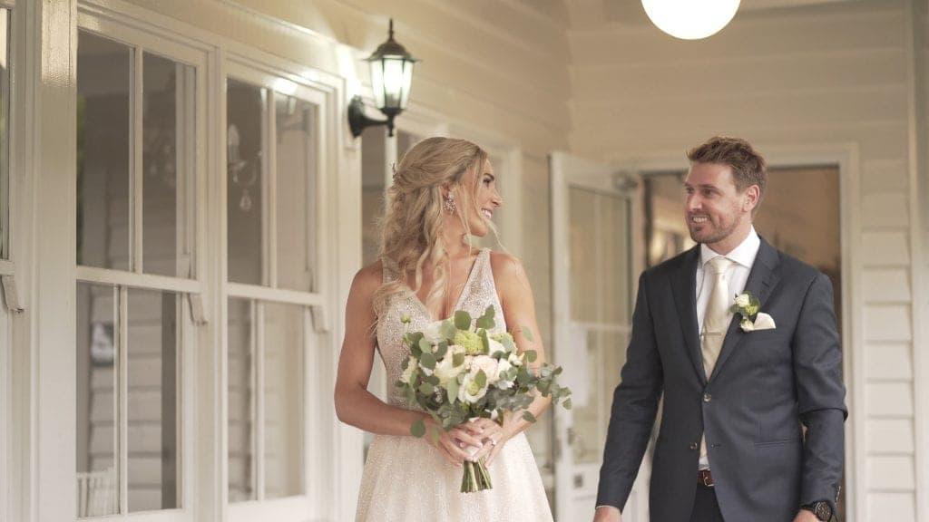 Spicers Clovelly Estate Wedding