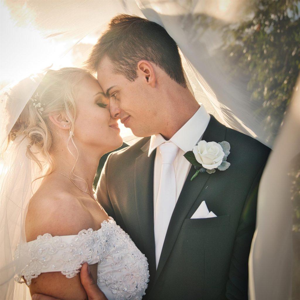 Brisbane Wedding photographer and videographer