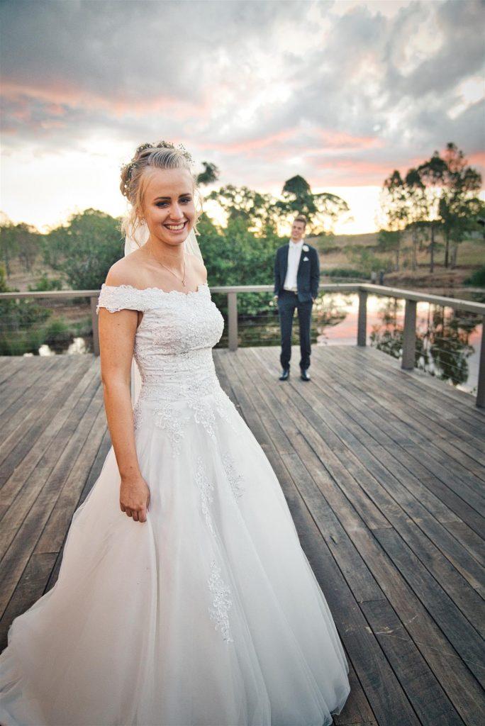 Queensland's best Wedding Photographer