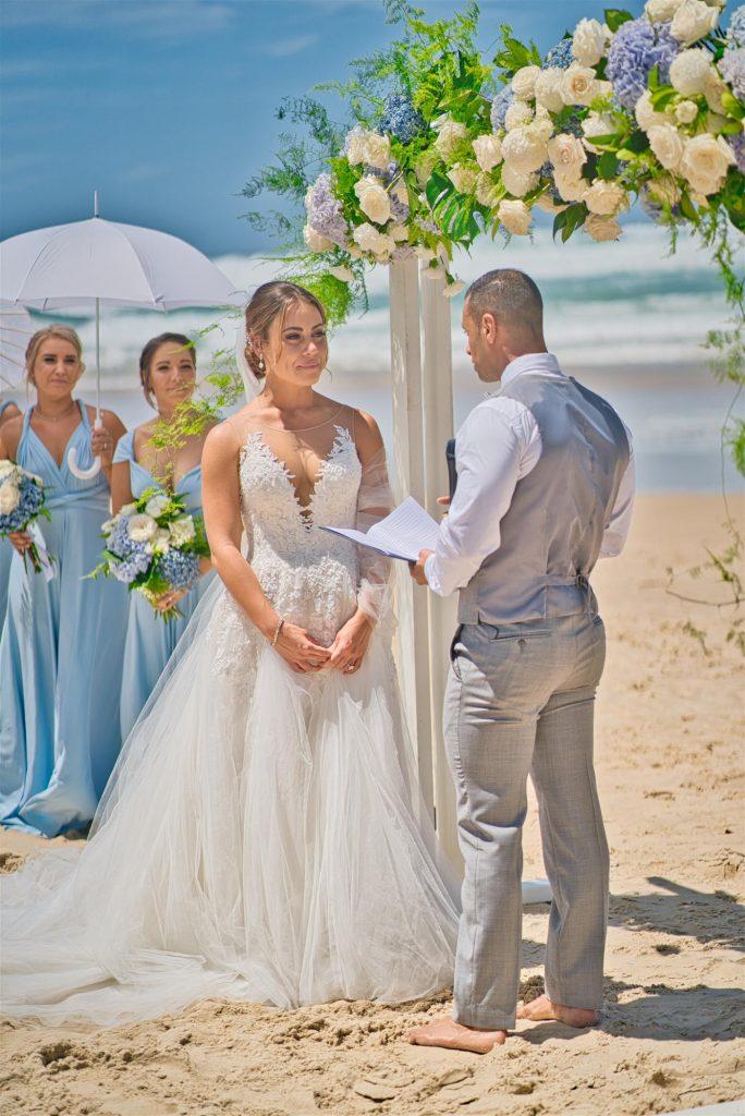 Brisbane Wedding Photographer