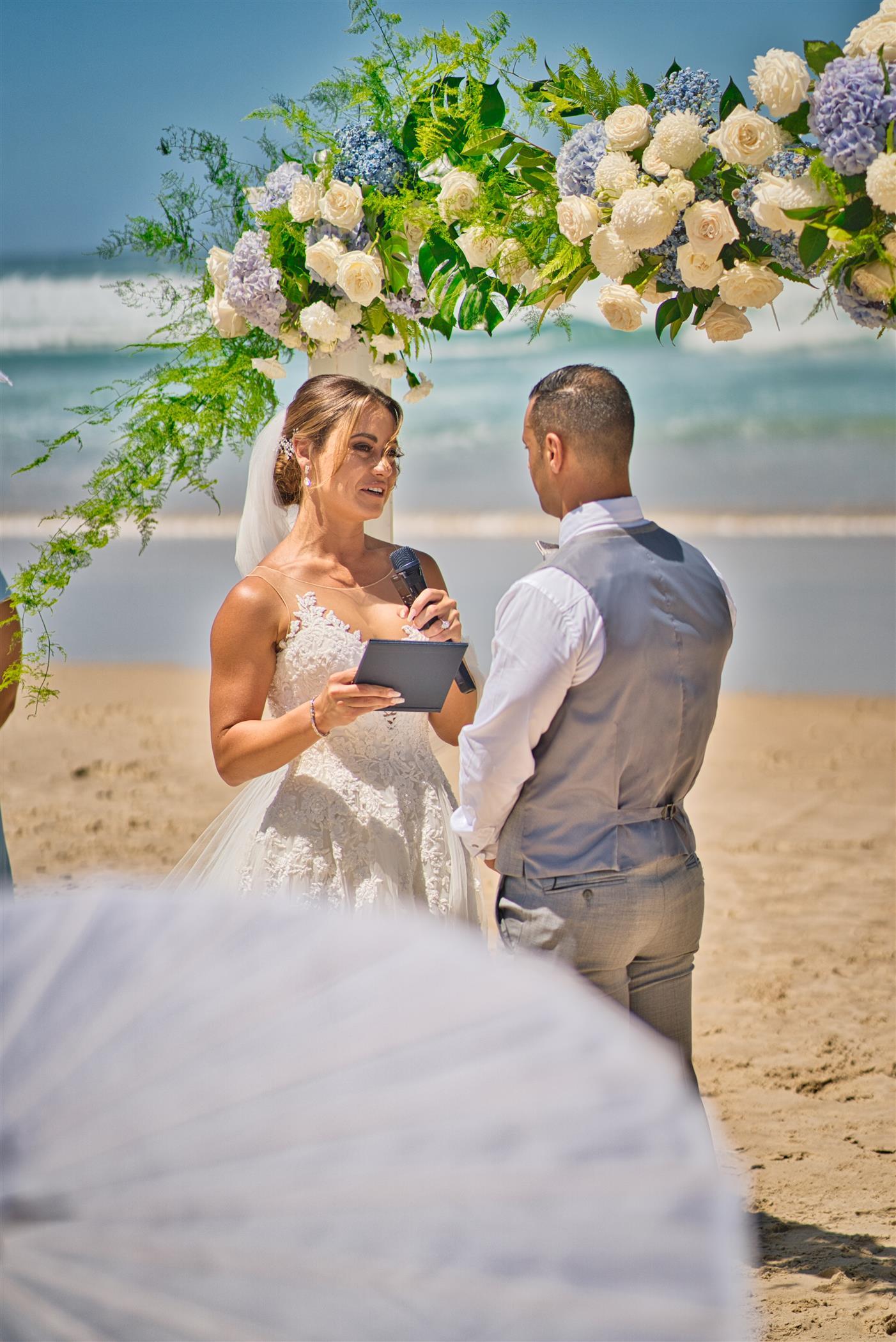 Byron Bay Wedding Photography and Videography
