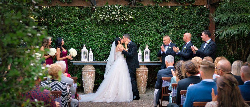 Wedding photography colour correction