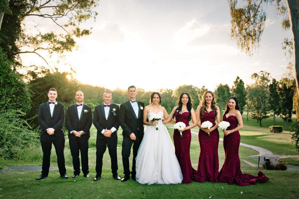 Hillstone wedding photographer