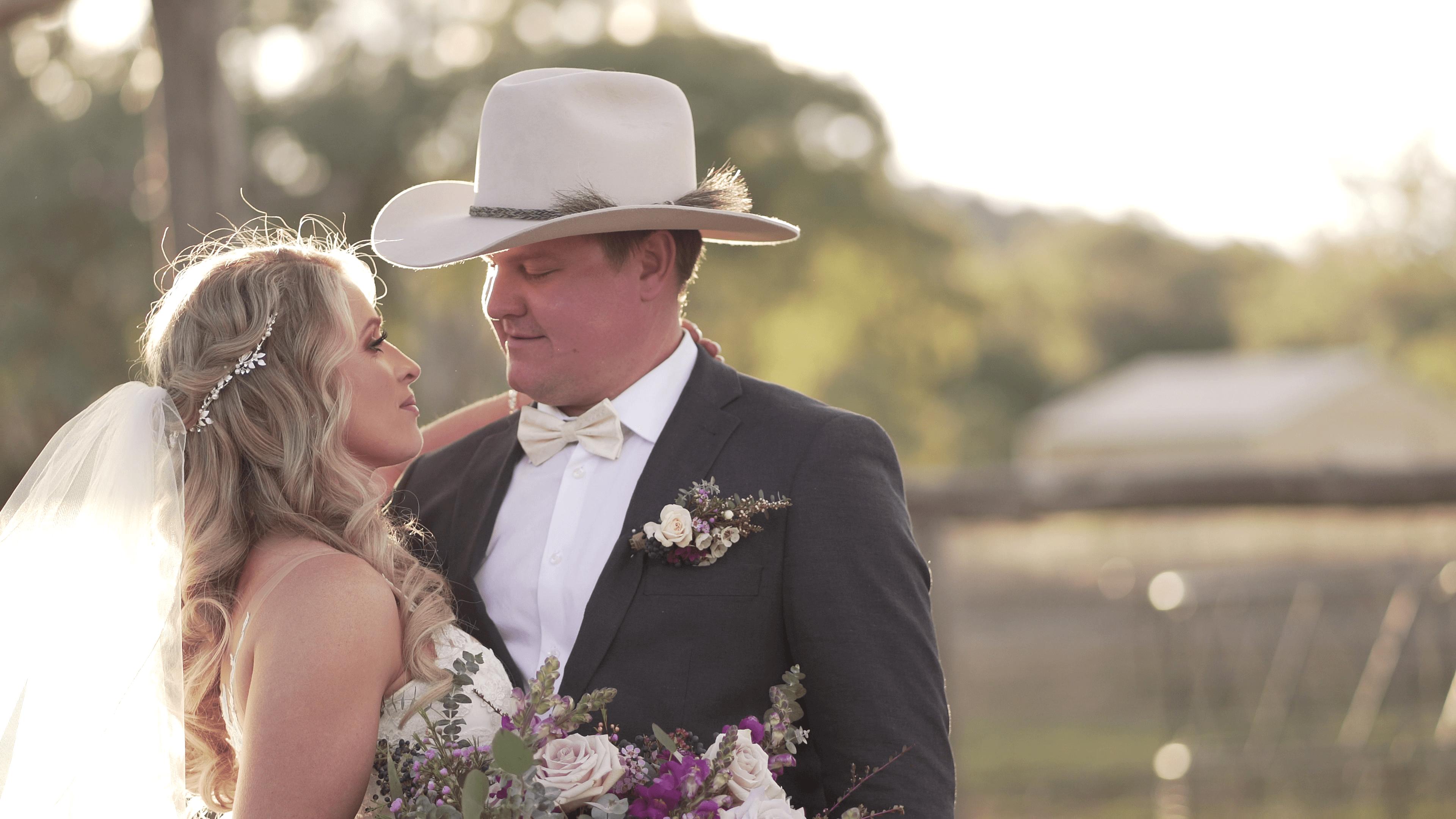 Adora Downs wedding photographer and videographer