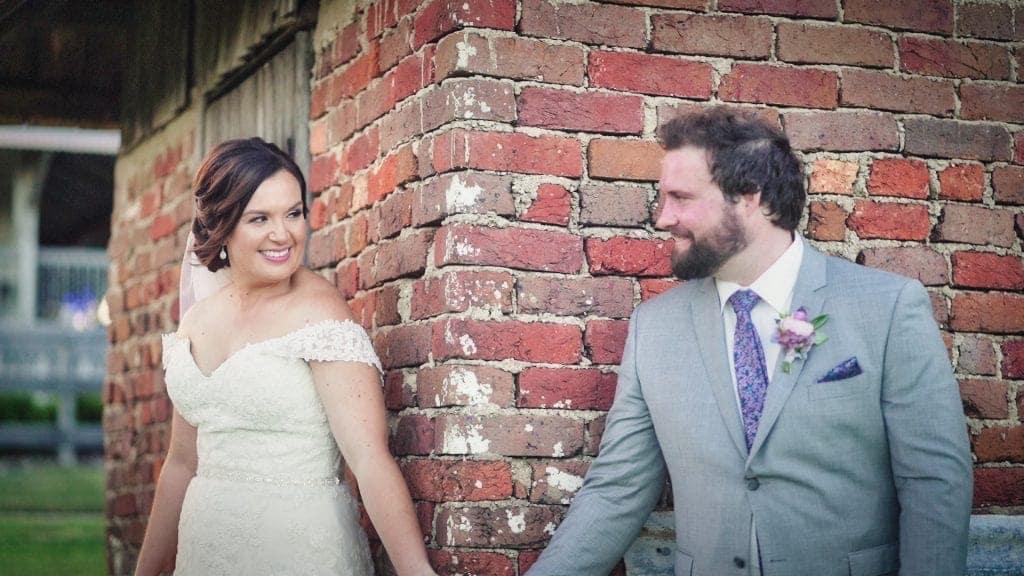 Yandina station Wedding photographer and videographer