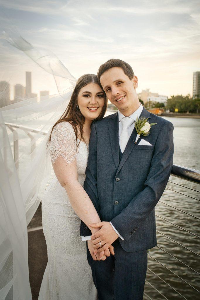 Wedding Photographer & Videographer Brisbane